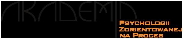 Akademia Psychologii Zorientowanej na Proces Retina Logo