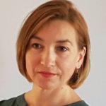 Anna Kotapka – psychoterapeutka