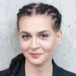 Paulina Chocholska – psychoterapeutka