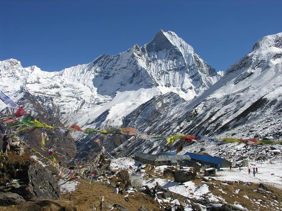 Experience Expeditions Nepal – odkrywanie mocy osobistej